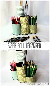 cardboard_tube_pencil_holder
